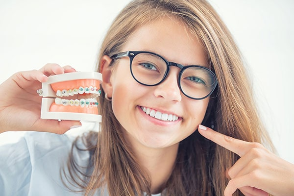 Speciality - Orthodontic Supplies