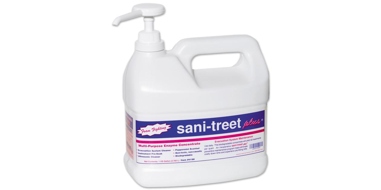 Image for Sani-Treet Plus®