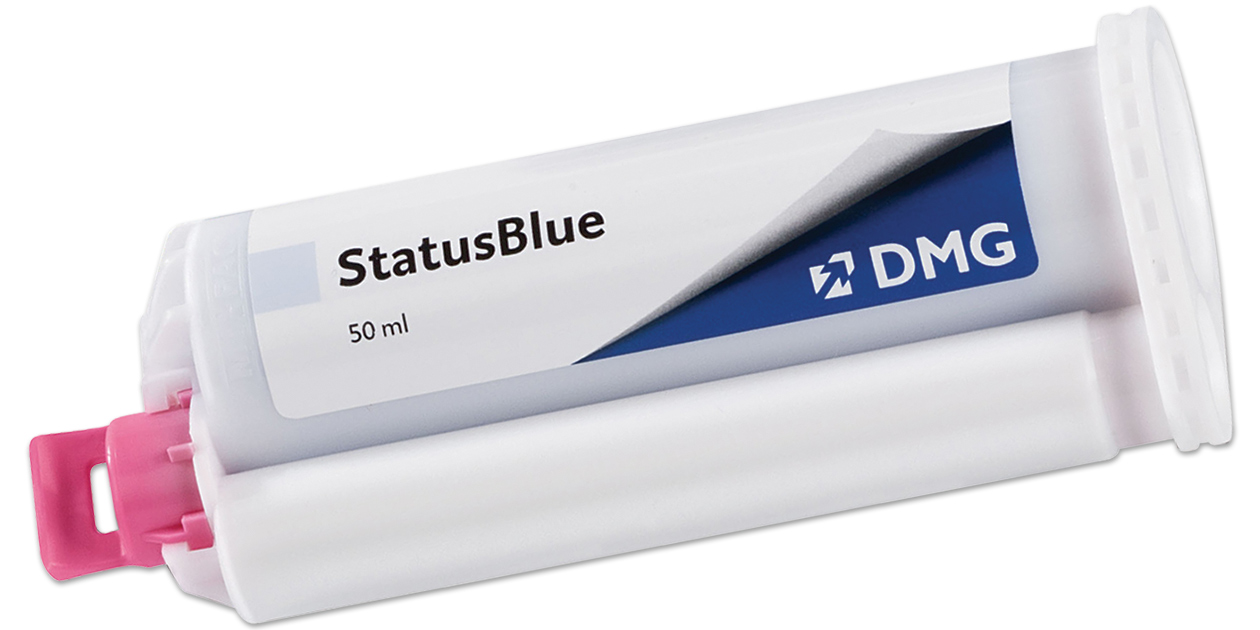 Image for StatusBlue® Automix