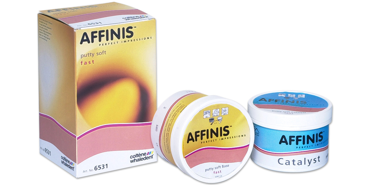 Image for AFFINIS® Putty