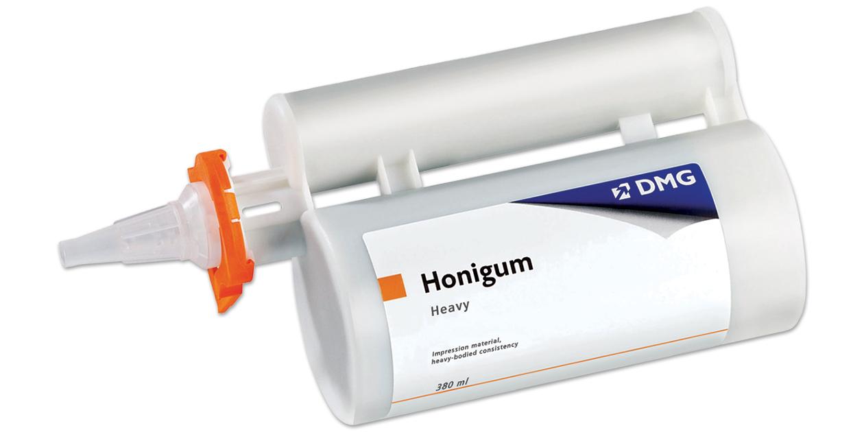Image for Honigum® MixStar®