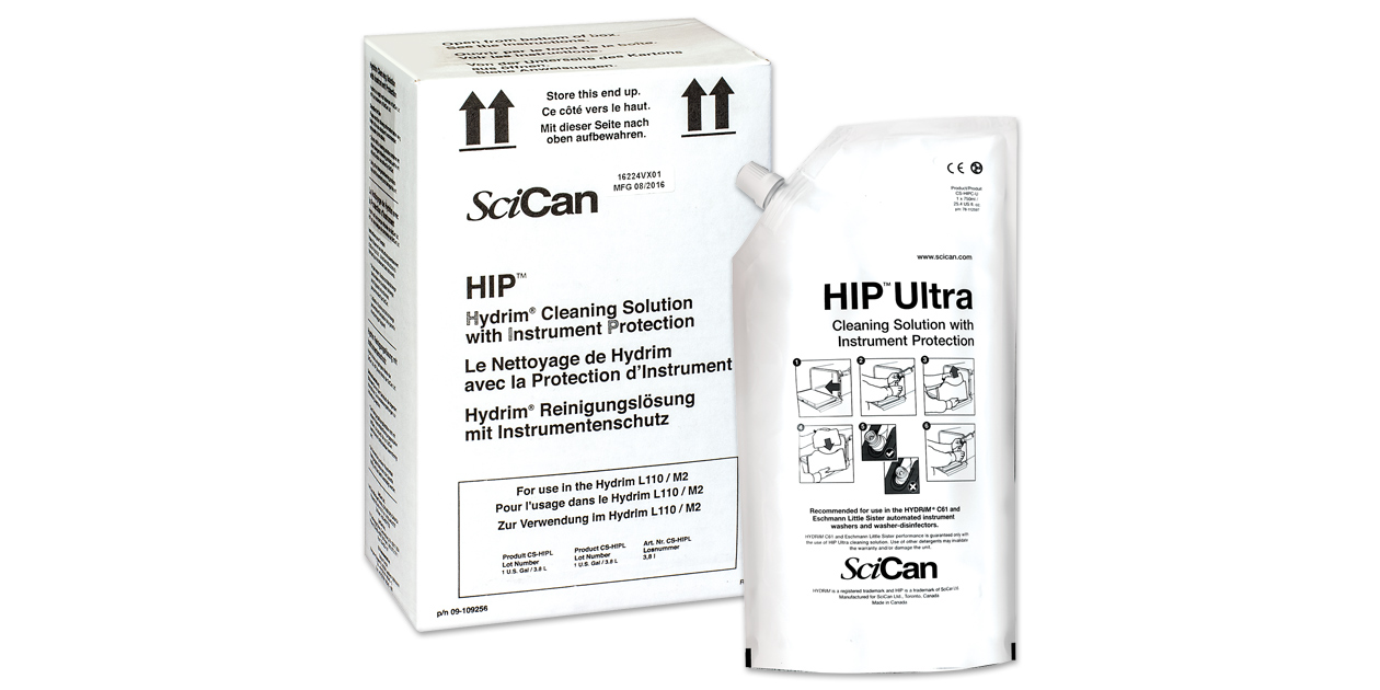 Image for Hydrim® cleaning solutions