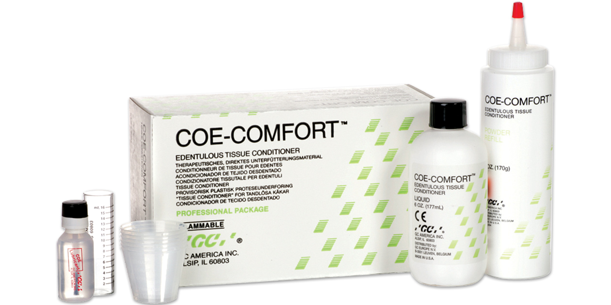 Image for Coe-Comfort™