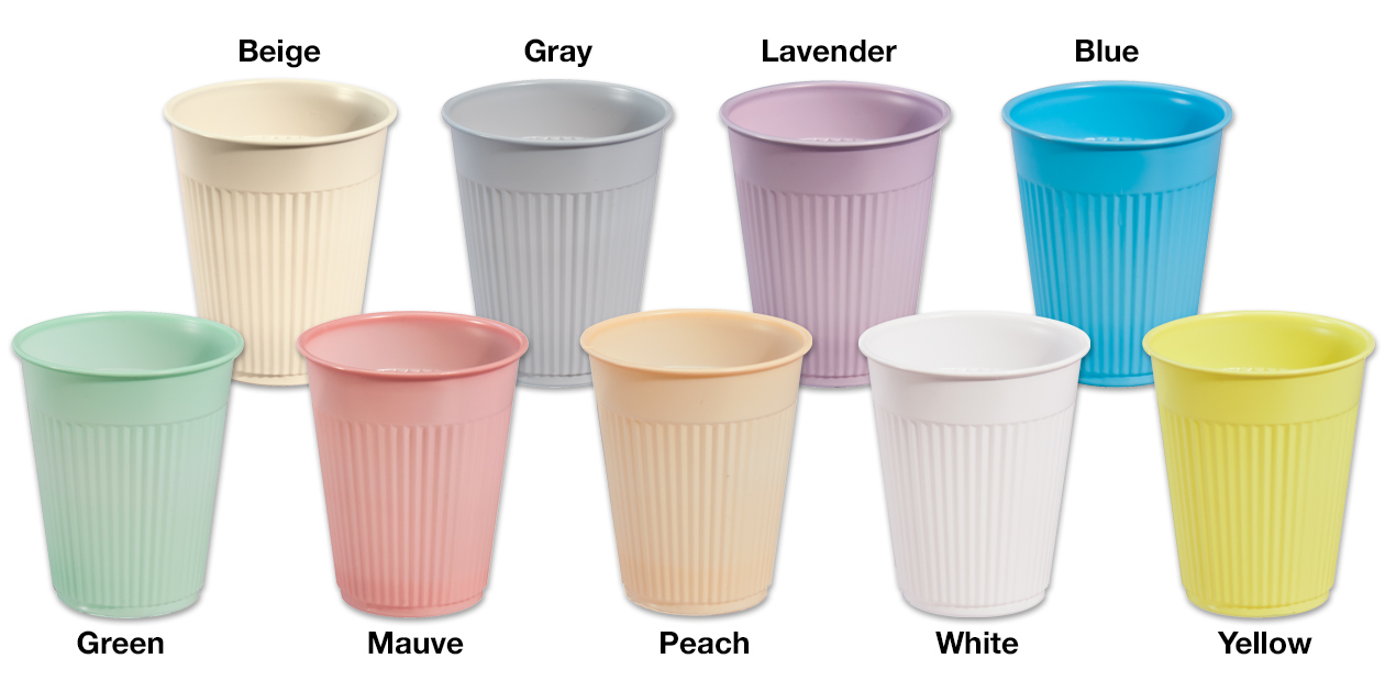 Image for Tidi<sup>®</sup> plastic drinking cups