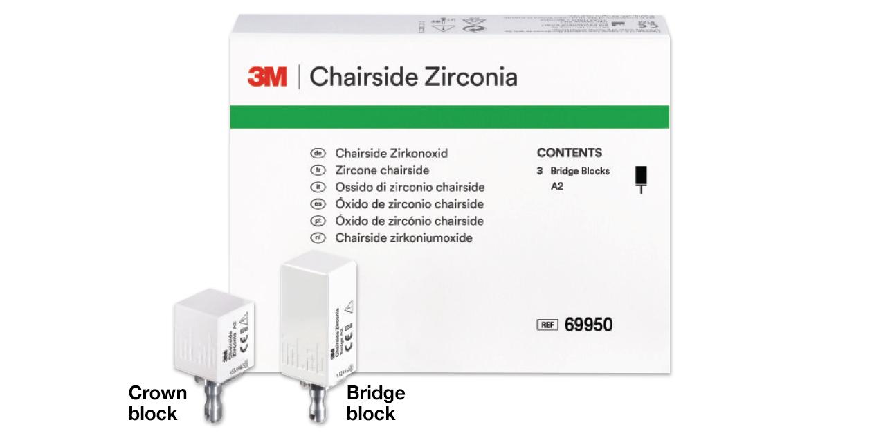 Image for 3M™ Chairside Zirconia