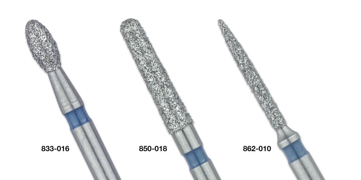 Image for Meisinger diamonds
