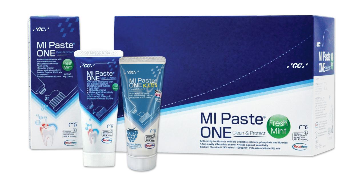 Image for MI Paste® ONE