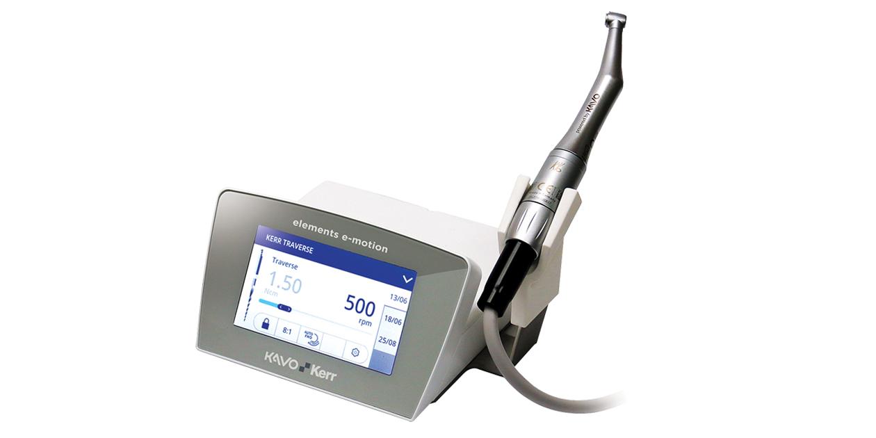 Image for elements™ e-motion Endodontic Motor