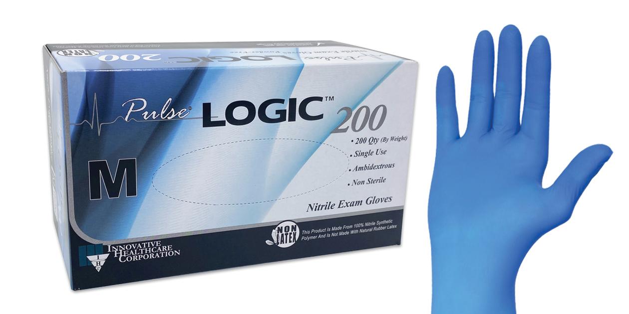Image for Pulse® Logic™ 200